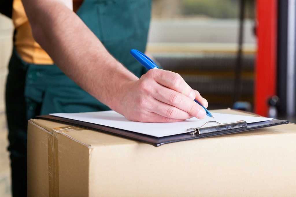 картинка помощь в оформлении документов на груз
