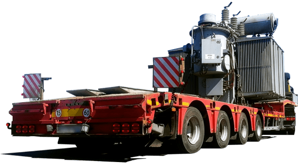 Картинка перевозка-трансформаторов