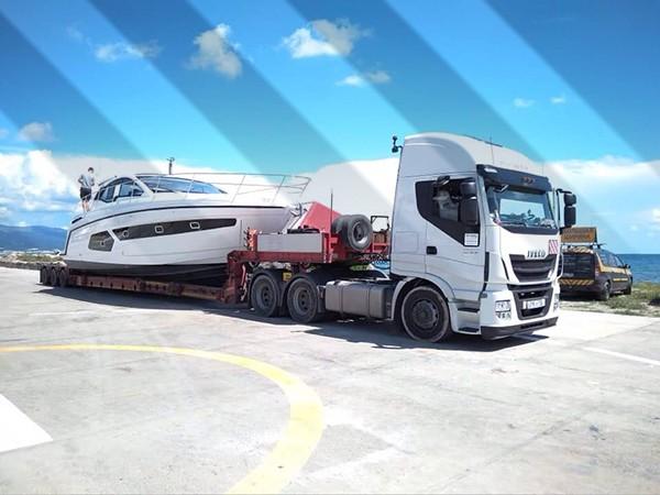 Картинка перевозка яхт 1