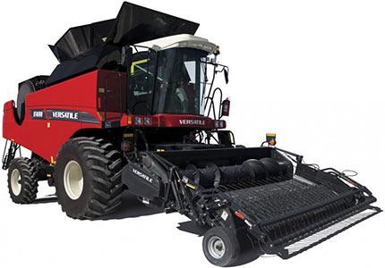 картинка комбайна зерноуборочного