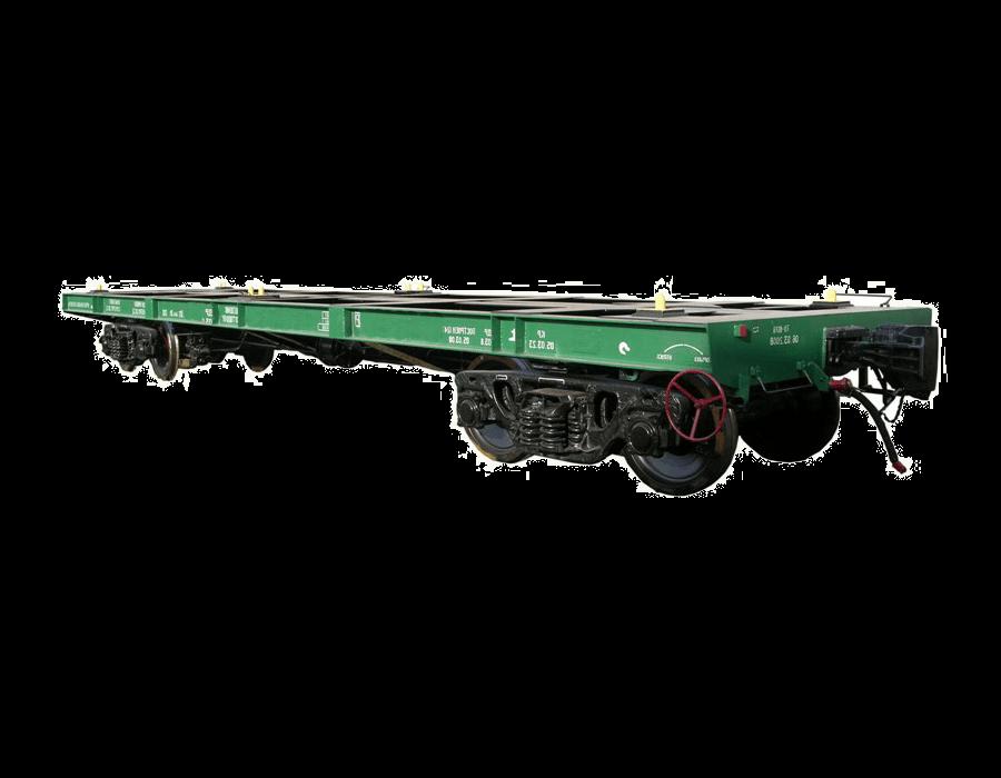 ЖД перевозки спецтехники-9