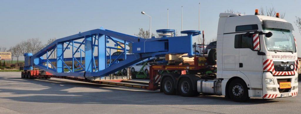 Перевозка металлопроката автотранспортом-2