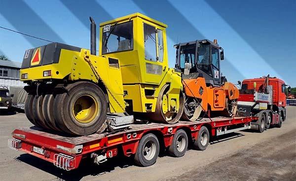 Перевозка тяжеловесных грузов-0