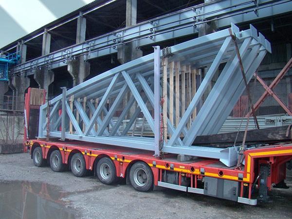 Перевозка металлопроката автотранспортом-0