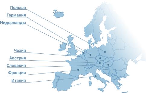 Негабаритные перевозки в/из Европы-0